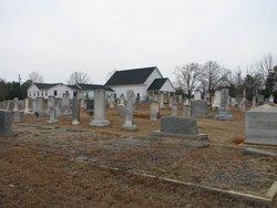 Pleasant Grove Presbyterian Church Cemetery