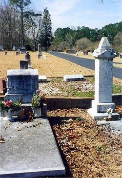 Bowdon First United Methodist Cemetery