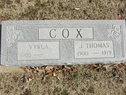 John Thomas Cox
