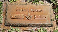 George Leonard Busteed