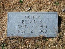 Mary Belvin <i>Bracey</i> Bethea