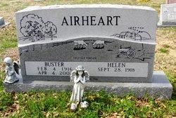 Helen Lucille Airheart
