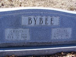 Craven L. Bybee