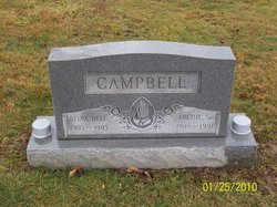 Archie Campbell, Sr