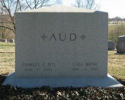 Wilhelmina Lura <i>Bayne</i> Aud
