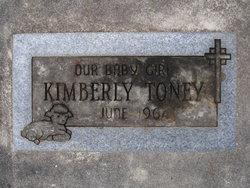 Kimberly A. Toney