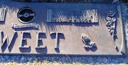 Margaret Helen <i>Perry</i> Sweet