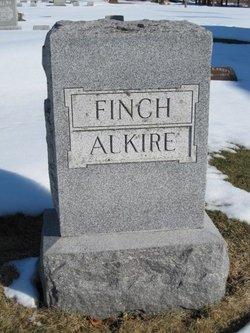 Pearl <i>Finch</i> Alkire