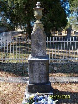 William Locke Brown, Sr
