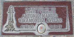 Antonio Manuel Viramontez Tony Avelar