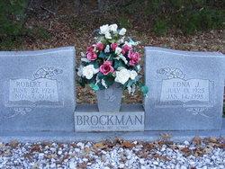 Edna J. Brockman