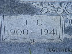 J. C. Cox