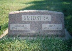 Tjerk Charley Smidstra