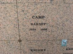 Barney Camp