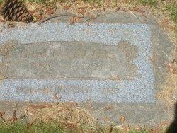 Alma Grace <i>Carpenter</i> Jacobs