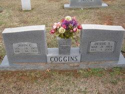 John Cicero Coggins