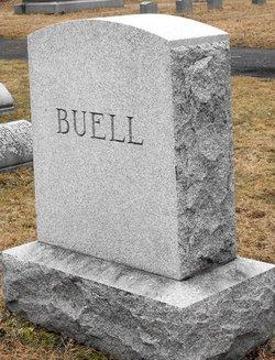 Isabella A <i>Tillotson</i> Buell