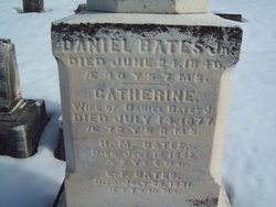 Catherine <i>Westinghouse</i> Bates