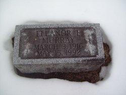 Eleanor Eva <i>Wilson</i> Murray