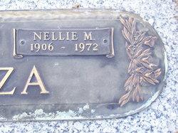 Nellie Mae <i>Knight</i> Pozza