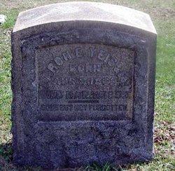 Aaron E. Yeisley
