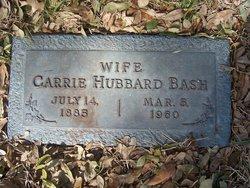 Carrie Lunetta <i>Hubbard</i> Bash