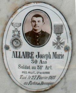 Joseph Allaire