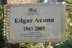 Edgar Acuna