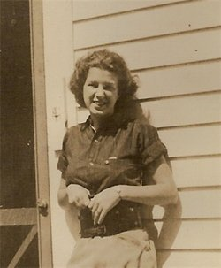 Margaret D Maggie Tillotson