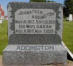 Johnathan Addington