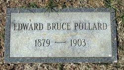 Edward Bruce Pollard