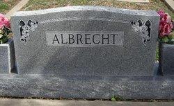 Nell <i>Ball</i> Albrecht