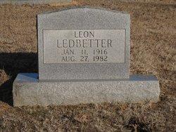 Leon Ledbetter