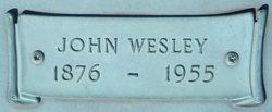 John Wesley Montgomery
