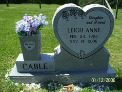 Leigh Anne Cable