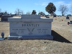 Lessie M. <i>Denton</i> Brantley