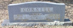 Mable Mae <i>Blakely</i> Connell