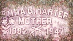 Emma Georgeana <i>Frohman</i> Harter