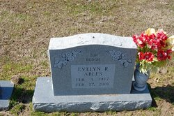 Evelyn R. <i>Roberts</i> Ables