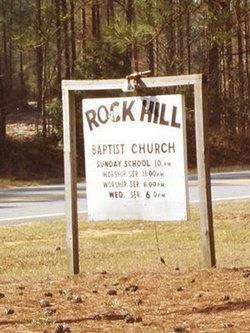 Rock Hill Primitive Baptist Church Cemetery