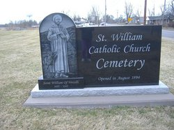 Saint William Cemetery