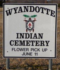 Wyandotte Indian Cemetery