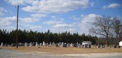 Mount Elon Freewill Baptist Church Cemetery