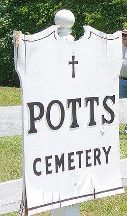 Potts Cemetery