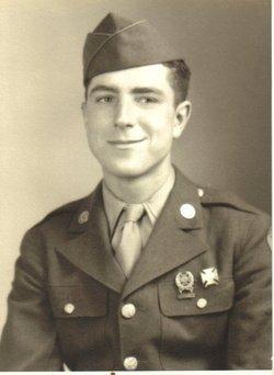 Pvt William Eugene Adair