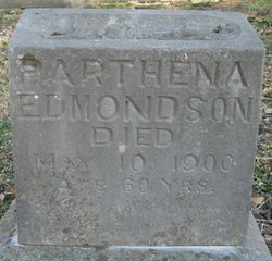 Parthena Edmondson