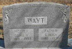 Lugonia Vashti Gonia <i>Spencer</i> Wayt