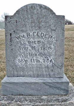 William R. Elder