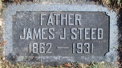 James John Steed