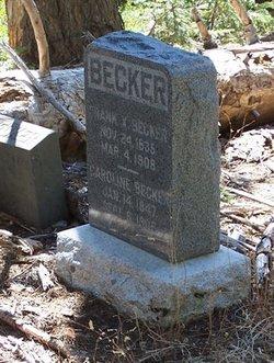 Frank X. Becker